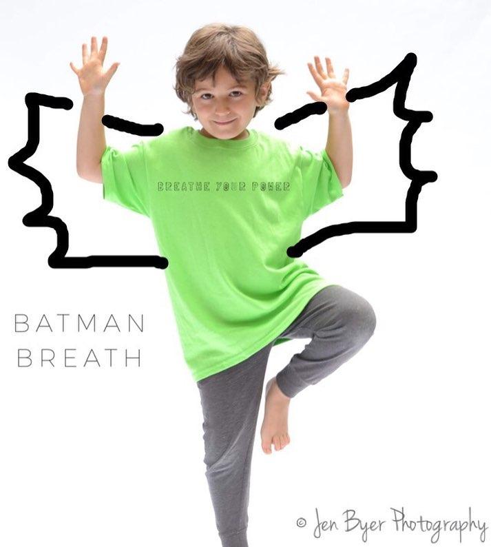 Superhero School Kids Yoga Lesson Plan Pdf Full Of Joy Yoga